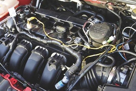 cablaedo electrico automotriz