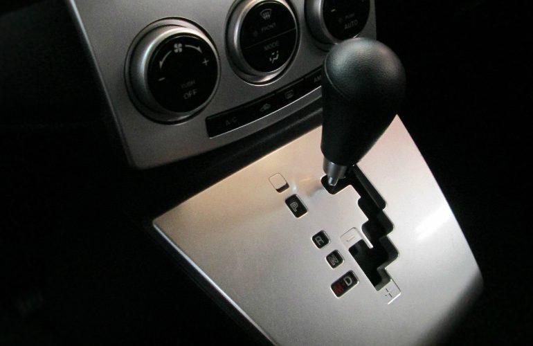 Curso Automotriz Transmisiones Automáticas Electrónicas