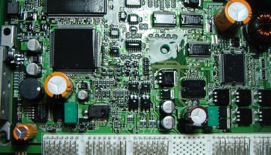 Curso Automotriz Avanzado Reparación de Computadoras Automotrices