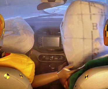 qué es airbag y cómo funciona