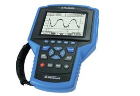 Osciloscopio-Automotriz-Calibración-De-Las-Escalas-Eje-X/Y