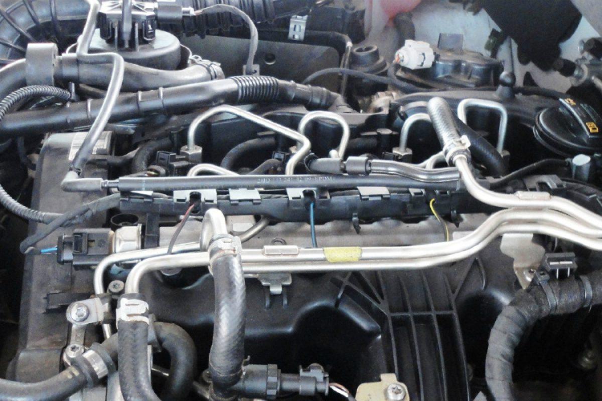 Curso Avanzado Diesel Common Rail