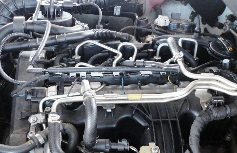 Curso Automotriz Avanzado Diesel Common Rail