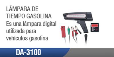 Lámpara Tiempo Automotriz Gasolina DA