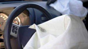 El airbag se puede reutilizar