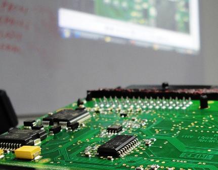 Reprogramar un Modulo Electrónico PCM