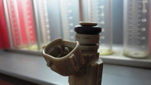 Limpieza y Pruebas sobre Inyectores de Gasolina