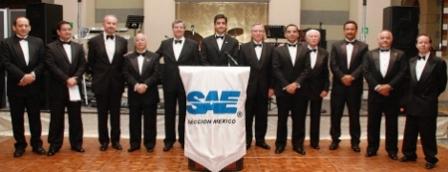 Sociedad de Ingenieros Automotrices (SAE)