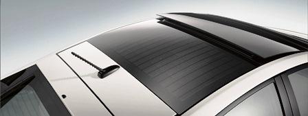 Toyota Prius Sun Roof 2013