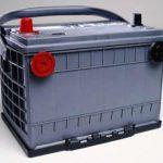 Bateria Sistemas Encendido