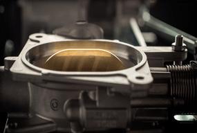 Calibraciones manuales sobre el sistema de aceleración electrónico