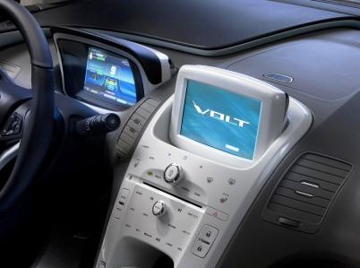 Chevrolet Volt Confort