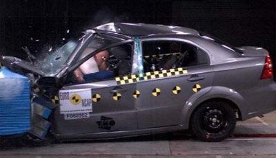 Sistemas Airbag SRS