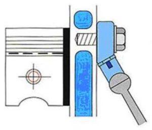 Disco Sensor Detonacion