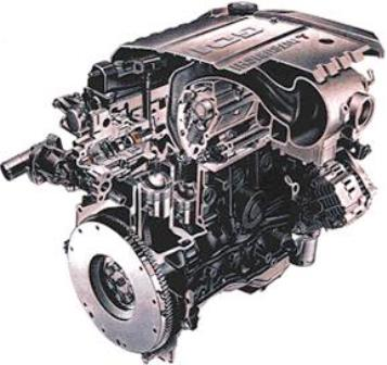 Inyeccion Electronica Directa Motores Mitsubishi