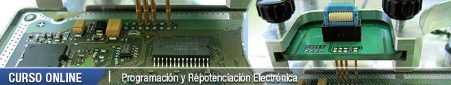 Programacion y pepotenciacion electronica.
