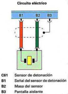 Sensor Detonacion g-61