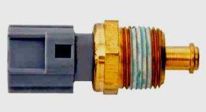 Sensor de temperatura del motor siglas