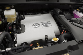 Vehículos Híbridos Diesel