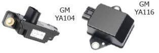 yaw rate general motors