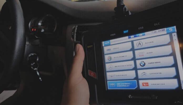 Curso Scanner Automotriz