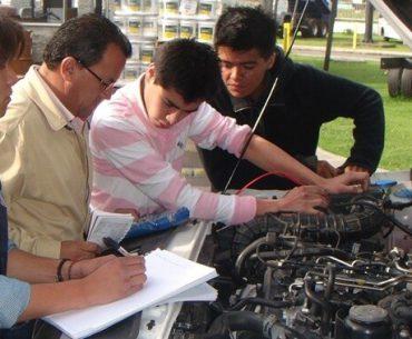 cursos mecánica