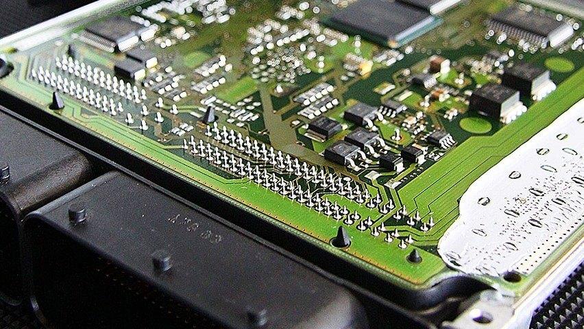 Ecu Automotriz Chip Tuning Reprogramacion