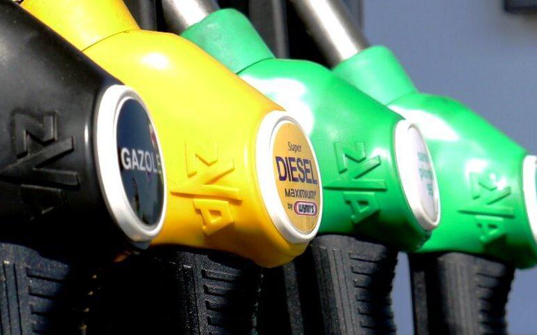 emisiones en motores diesel