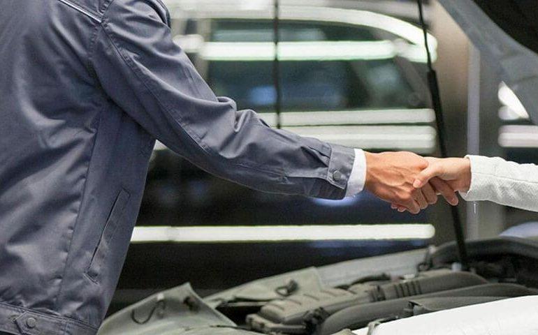 captar clientes taller mecánico automotriz