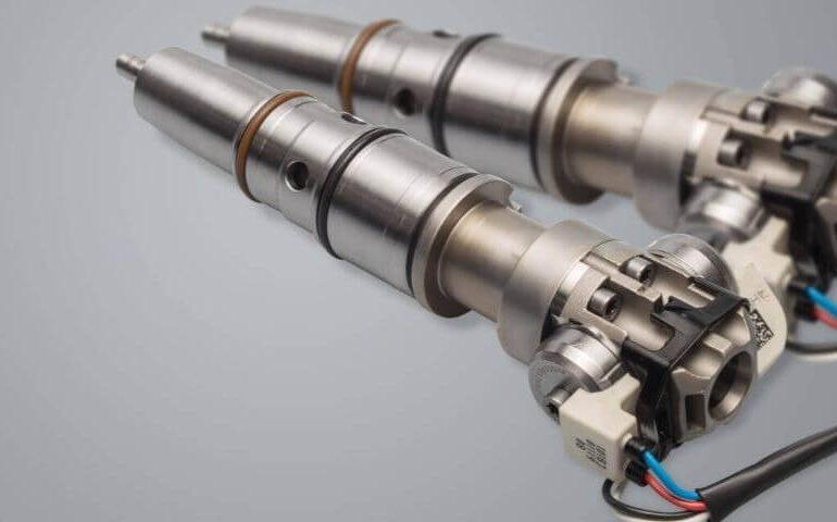 fallas en inyectores diesel