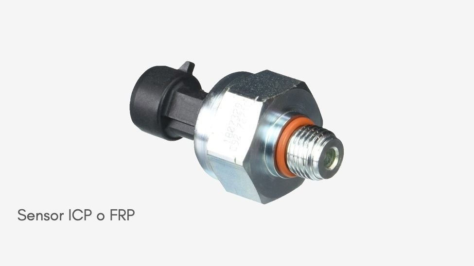 sensor icp sensor frp common rail