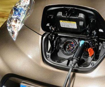 mantenimiento vehículos eléctricos