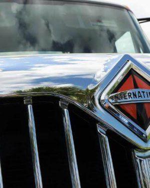 Curso camiones International Navistar