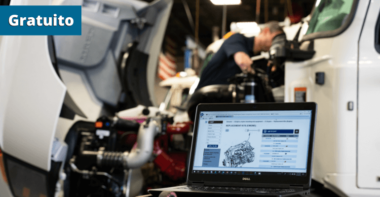 Curso Volvo Mack Premium Tech Tool