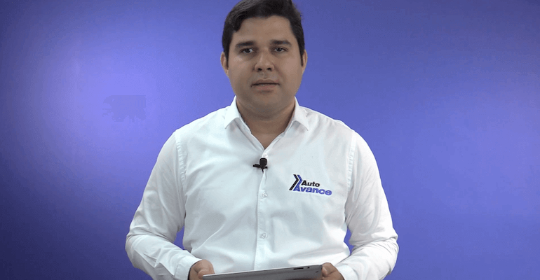 Mecánica Automotriz Seminario de Actualización