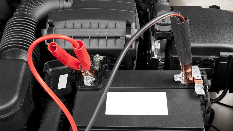 Reprogramar ECU con J2534 Regulador Voltaje de Batería