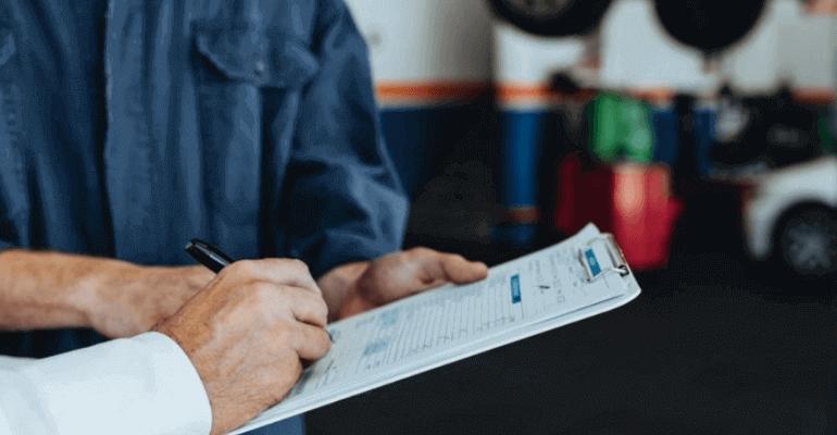 Administración de talleres automoitrices